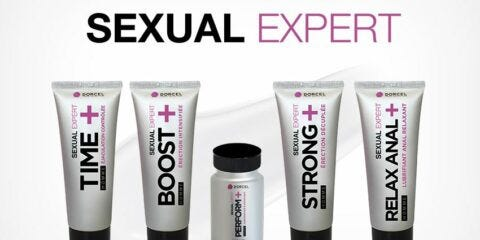 Gammes sexual Expert by Dorcel
