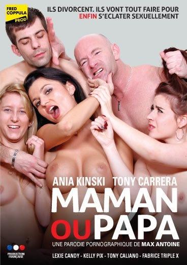 Maman Baise Garon - Films Porno de Maman - PORNODROMETV