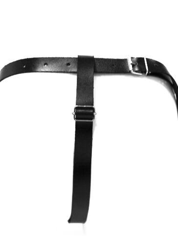 gode creux ceinture
