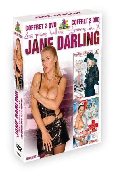 Coffret Jane Darling