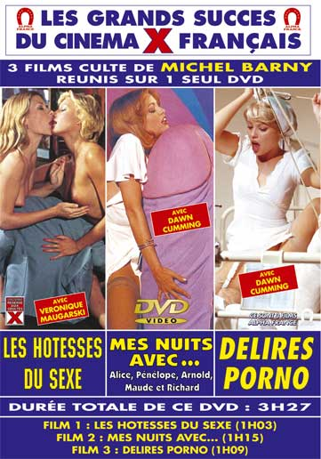 hotesses tres intimes