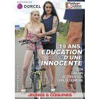 19 ans éducation d'une innocente - DVD Dorcel