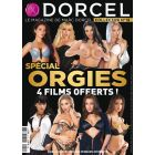 Dorcel Magazine Collector n°19