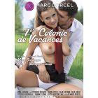 1ère colonie de vacances - DVD Marc Dorcel