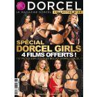 Dorcel Magazine Collector n°20