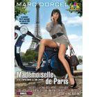 Mademoiselle de Paris -  DVD Dorcel