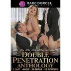 Double Penetration Anthology - DVD Marc Dorcel