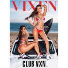 Club Vxn 6 - DVD Vixen