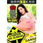 Attention sol glissant 4 - DVD Brazzers