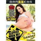 Slippery when wet 4 - DVD Brazzers