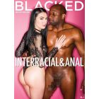 Interracial & anal 4 - DVD Blacked