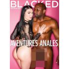 Aventures anales - DVD Blacked