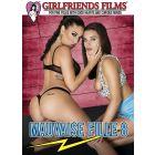 Mauvaise fille 8 - DVD Girlfriends Films