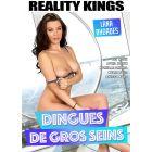 Dingues de gros seins - DVD Reality Kings