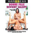 Bonne fille devient salope - DVD Brazzers