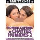 Bonnes copines et Chattes Humides 2 - Reality Kings