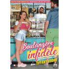 Boulangère infidèle - DVD JTC