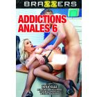 Addictions Anales 6 - DVD Brazzers