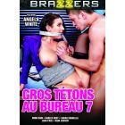 Gros tétons au bureau 7 - DVD Brazzers