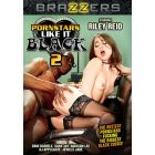 Pornstars like it Black 2 - DVD Brazzers