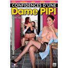 Confidences d'une dame pipi - DVD JTC