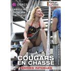Cougars en chasse - DVD Dorcel