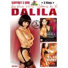 Coffret 2 DVD Dalila