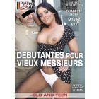 Débutantes pour vieux messieurs - DVD Philippe Soine production