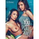 Do You Wanna Play With Me? - Viv Thomas - Lesbian DVD