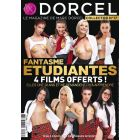 Dorcel magazine collector 17
