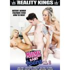 Moms bang teens 21 - DVD Reality Kings