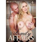 Family affairs - DVD Sweet Sinner