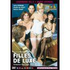 Filles de luxe - DVD Marc Dorcel