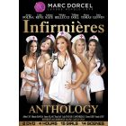 Infirmières anthology - DVD Marc Dorcel