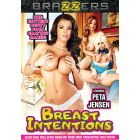 Breast intentions - DVD Brazzers