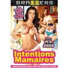 Intentions mamaires - DVD Brazzers