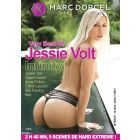 Jessie Volt Infinity - DVD Marc Dorcel