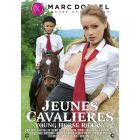 Young Horse Riders - DVD DORCEL