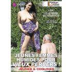 Jeunes femmes humides pour vieux pervers - DVD Dorcel