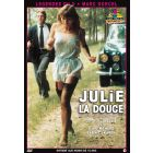 Julie la douce - DVD Marc Dorcel