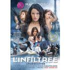 L'infiltrée - DVD Marc Dorcel
