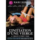 L'initiation d'une vierge - DVD X