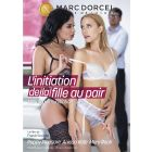 L'initiation de la fille au pair - DVD Marc Dorcel