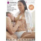 L'innocente s'abandonne - DVD Dorcel