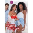 The new au pair - DVD Dorcel