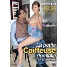 La petite coiffeuse à domicile - DVD JTC