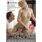 Le désir brûlant d'une innocente - DVD 21 Naturals