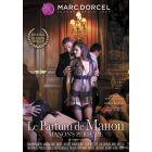 Le parfum de Manon - DVD Marc Dorcel