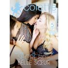 Le secret de ma belle-soeur - DVD Colette