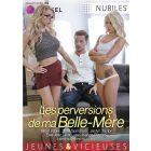 Moms teach sex 14 - DVD Nubiles